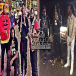 Fat Trel Denies Slutty Boys involvement In Migos Brawl and Chain Snatching In DC