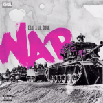 Lil Durk Shouts Out RondoNumbaNine and Cdai In Third Teaser To 'War' Remix Featuring Edai