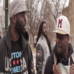 Episode Two of Chiraq Web Series 'The Wood' Hits Net