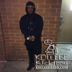 Lil Durk's OTF Affiliate, Chief Wuk, Supports 'Black Out Black Friday' Protests
