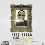 King Yella Reveals Cover Art For Upcoming Mixtape 'Clout King'