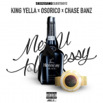 King Yella, Osorico and Chase Banz Remix Dej Loaf's 'Hennessy'
