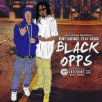 Exclusive: Tray Savage and Bengi- 'Black Opps'