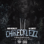 Rico Recklezz Rips 'ChiRecklezz' Freestyle From Prison