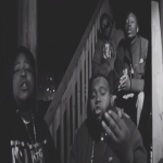 Lil Chris and Bigg Lord Say These Streets Ain't Nothing But 'Trouble' In Music Video
