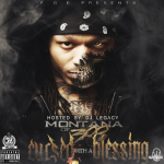 Montana of 300 Reveals Inner Demons In 'Cursed With A Blessing' (Review)