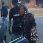 DCYoungFly Buys Mom A Mercedes-Benz, Plans To Buy Her A House Next