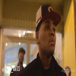 Kevin Gates Stars In 'Chi-Rouge' Part Two