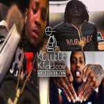 Lil Jay Offers $150K To Fight Chief Keef and Lil Durk
