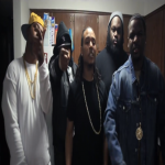Keno Flexx and Star Barksdale Are 'On Nat' In Music Video