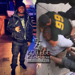 King Louie Reacts To Illinois Law That May Make It Illegal To Film Police In Chiraq