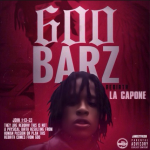 New Music: LA Capone- '600 Barz'