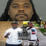 Suspect Charged In Shooting Deaths of CJ Bandin Up of 24 Hour Boyz and Ephram Nelson