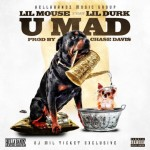 New Music: Lil Mouse and Lil Durk- 'U Mad'