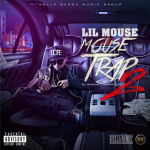 Lil Mouse Announces Jan. 1 Release Date For 'Mouse Trap 2' Mixtape