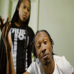 Pair Of Bad Twins Hit A Stain In OneTrey and Uno's 'Pop It Off' Music Video
