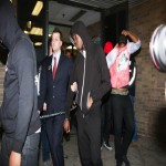 Rowdy Rebel Issues Statement From Jail