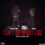 Lil Herb and Smoke Da Don To Drop New Song 'Can't Do What I Do'