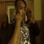 Smylez, Jank Tha Jewla, MBAM Mazzi and Yummii Premier 'Birdys' Music Video