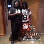 Young Chop Says He Makes Chief Keef Redo 'Wack' Verses
