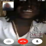 Chief Keef and King Louie End Beef