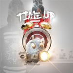 Chief Keef Shares Lyrics From Upcoming Song 'Time Up'