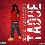 Tadoe Makes 'Thotties Thoinkz & Joints' Available For Pre-Order on iTunes