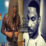 New Music: Tay600 and Blood Money aka Big Glo- 'Julio'