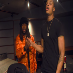 Ty-Trilly and Tay600 Drop 'Bando' Music Video
