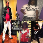King Yella Offers To Put Up $200K For Lil Jay Fight With Chief Keef and Lil Durk