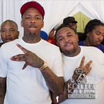 YG and DJ Mustard Beef Over Unpaid Royalties