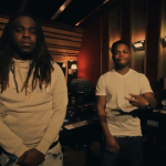 New Music Video: Billionaire Black and AIM- 'Cant Trust A Soul'