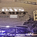 Team600's JusBlow Drops New Song 'Days Ona Met'