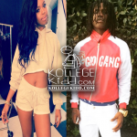 Dreezy Talks Meeting Chief Keef For The First Time In LA Through Interscope