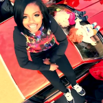 Dreezy Tells Weak MCs To Stop Rapping