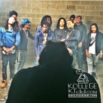 Lil Durk, Migos and Ca$hOut On Set Of 'Lil N*ggas' Music Video