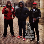 Edai and Famous Seven Speak On GDK/BDK In Chiraq