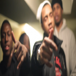 Young Famous Drops 'Sets Up' Music Video