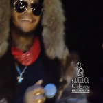 Chief Keef, Lil Reese and Fredo Santana Turn Up GBE Reunion Tour In Los Angeles