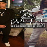 Lil Herb Says He Was With OTF Nunu 3 Days Before Murder