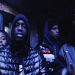 Team600's JusBlow Premiers '600 Bars' Music Video