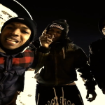 HG Locks and Mike Goon Premier NYC Anthem 'Love My City' Music Video