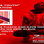 Lupe Fiasco To Hold 'Tetsuo & Youth' Album Release Party At Exclusive773 On Jan. 20