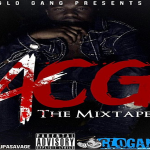 Glo Gang Artist ManeMane4CGG To Drop Debut Mixtape '4CGG' On Feb. 18