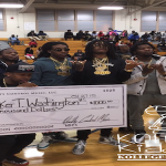 Migos Donate $1,000 To Booker T. Washington High School In Atlanta, Fans Hilariously React