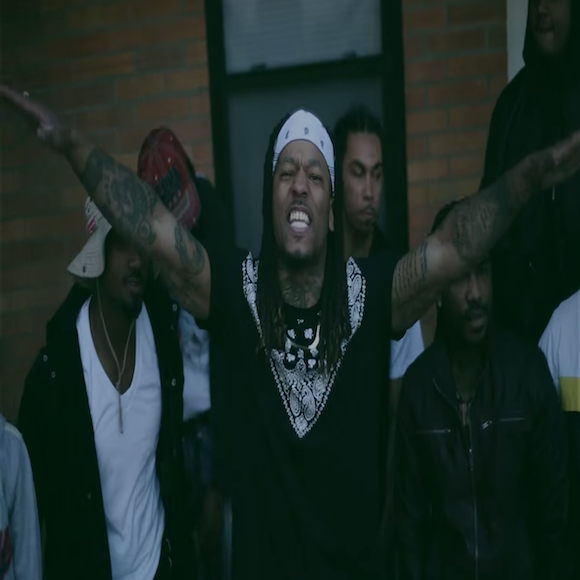 Montana Of 300 Wants To Become The Lebron James Of Hip Hop