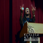 Montana of 300 Talks Relationship With God
