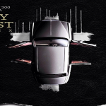 Montana of 300 and Twista Prep 'Holy Ghost' Remix