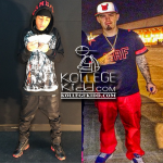 New Music: Lil Mouse- 'Start a Fight' Featuring Paul Wall