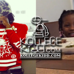 King Yella's Daughter Turns Up To Chief Keef's 'Faneto'